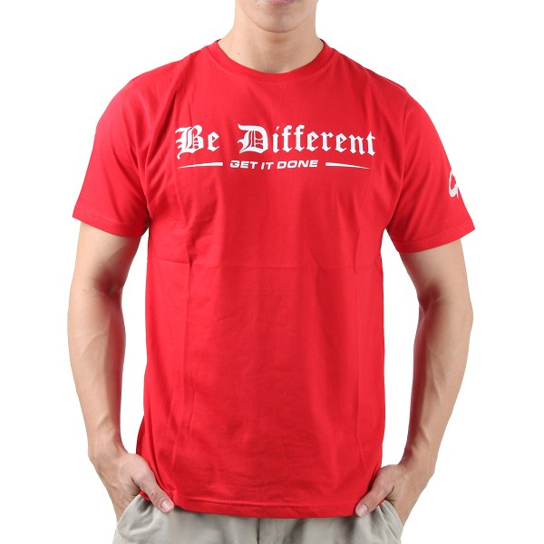 GID Be Different - Red